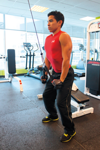 triceps-extension